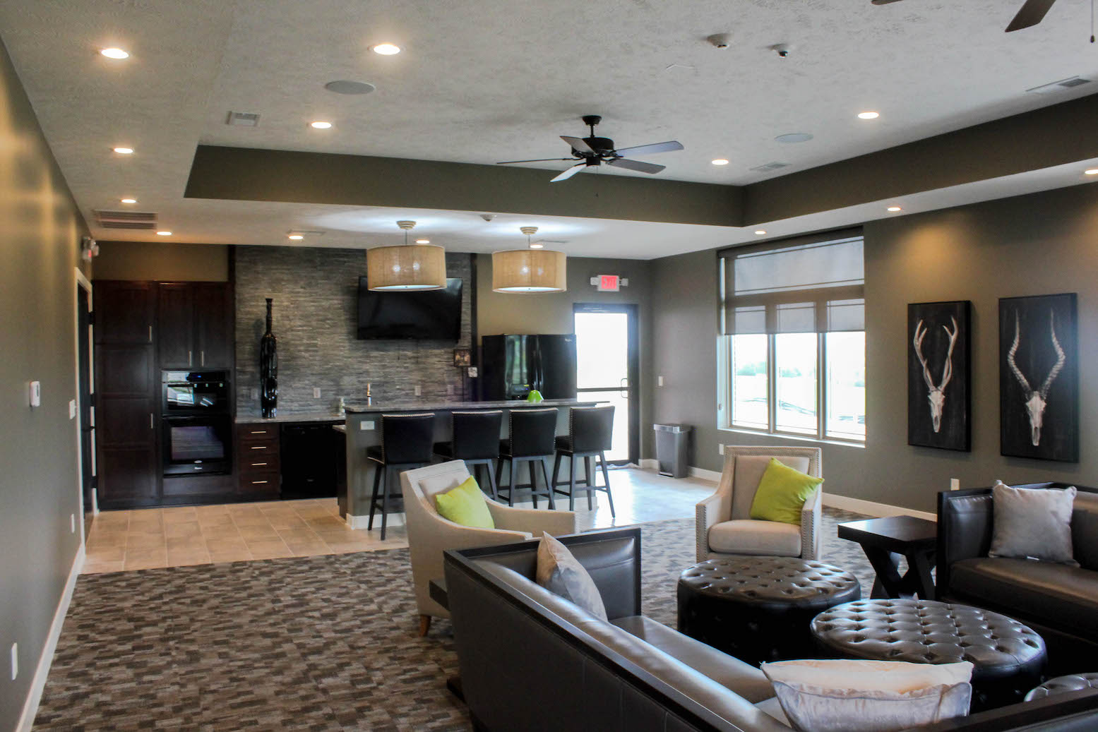 Hipark Apartments And Villas Highlands Lincoln Ne