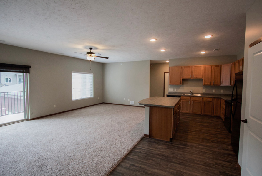 The Nicklaus | HiPark Apartments